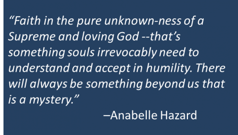 Anabelle Hazard - Soul Food