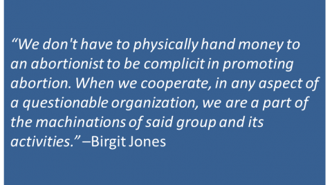 Birgit Jones - GS