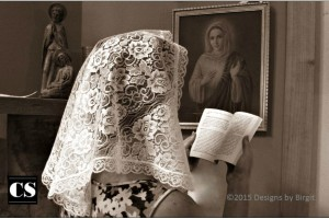 Mary's Simple and Amazing Guide to Discipleship