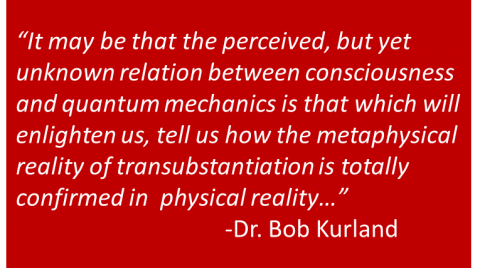 Bob Kurland - Transubstantiation
