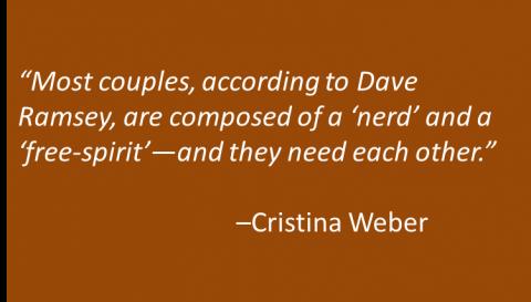 Christina Weber - Nerd