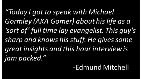 Edmund Mitchell - Gormley