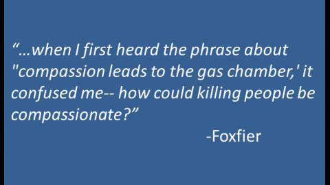 Foxfier - Nice