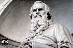 Galileo Redux: Church Meddling in Science?