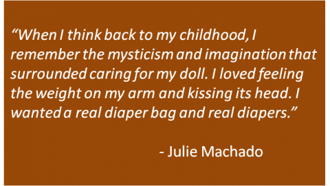 Julie Machado - Babydolls