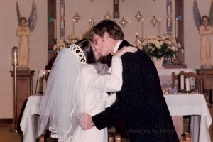 12 Thoughts on Marriage As We Approach Our 40th Anniversary
