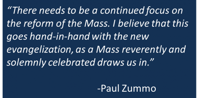 The Mass Should Not be a Near Occasion for Sin