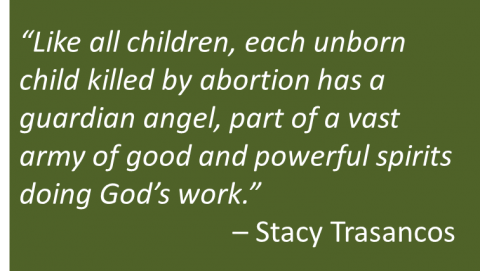 Stacy Trasancos - Ten Things Abortion