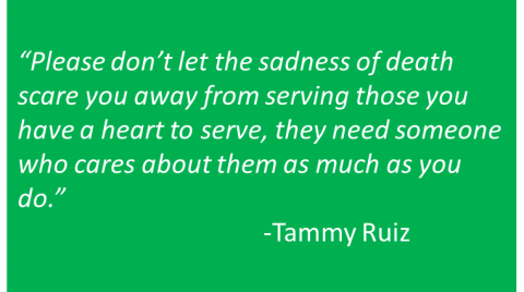 Tammy Ruiz - Nursing