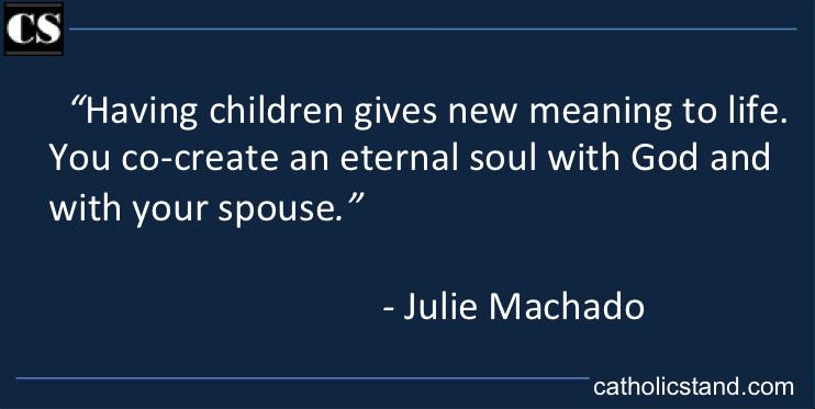 Having Children is Good for Couples