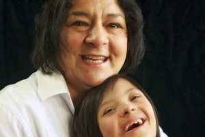 Guest Columnist:  Richard Dawkins Needs a Hug From My Daughter With Down Syndrome!